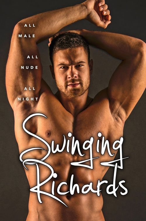 all male all nude all night at swinging richards atlanta